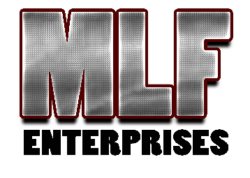 MLF Enterprises Logo